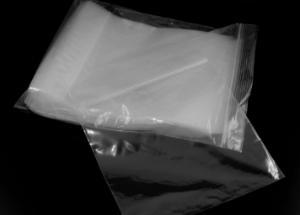 Bag zip sealing sandwich pk100