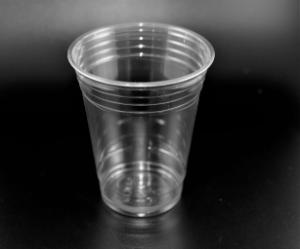 Cup 16oz clear pk50