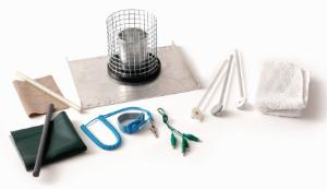 Vernier® Electrostatics Kit