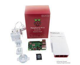 Raspberry Pi 3 Model B+ Complete Kits