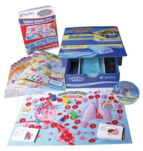 Curriculum Mastery® Game - Biology & the Human Body