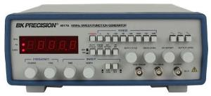 10 MHz Sweep Function Generator
