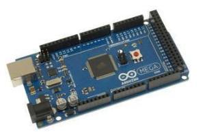 Arduino Mega Development Board