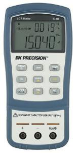 40,000 Count Dual Display Handheld LCR Meters