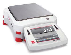 Explorer® Precision Balances, Ohaus®