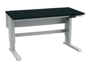VWR® C-Leg Bench Frame with Top