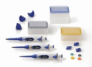 mLINE Variable Micropipettes Pack