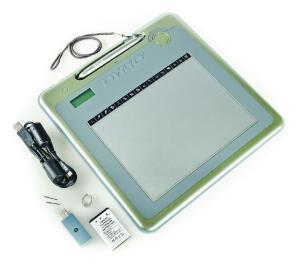 MimioPad™ Wireless Tablet