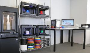 MakerBot® Starter Lab Plus