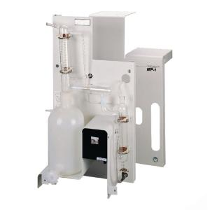 Corning Electric Distilling Apparatus