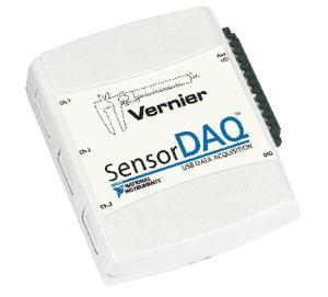 Vernier® SensorDAQ™