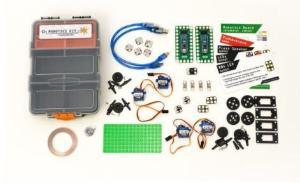 Crazy Circuits Robotics Kit