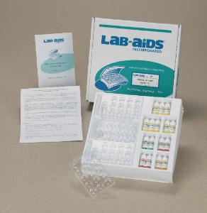 Immunology and Evolution Experiment Kit