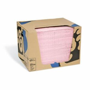 PIG® HazMat Mat Pad in Dispenser Box, New Pig