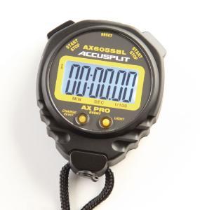 6-Digit Backlit Stopwatch
