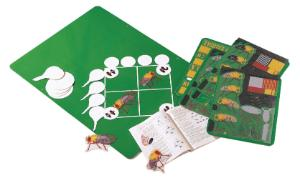 Genetics Made Easy Manipulatives