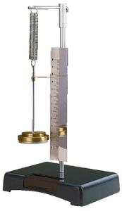 Hooke's Law Apparatus
