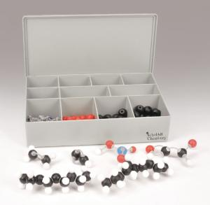 Ward's® Biochemistry Molecular Model Teacher Set, 562 Pieces