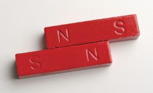 Ceramic Bar Magnets, 70mm
