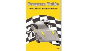 PineCar Program Guide