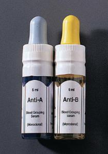 Liquid Antiserums