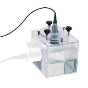 Ultrasonic Test Vessel