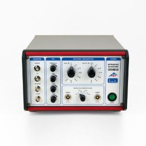 Ultrasonic Echoscope