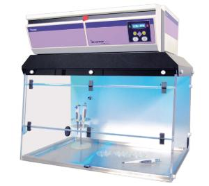Captair Bio PCR Workstations, Erlab