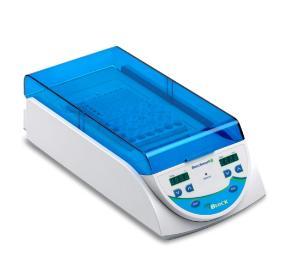 Dual Dry Block Heater