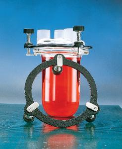 VWR® Kettle Cover Clamps for Resin Reaction Flasks