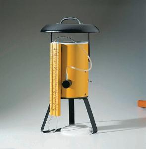 High-Volume Air Sampler