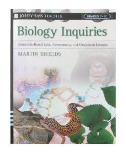 Biology Inquiries