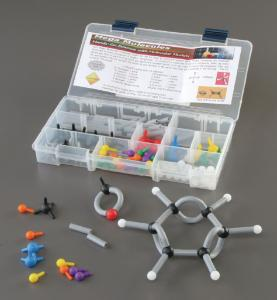 Mega-Molecules Advanced Chemistry Molecular Kit