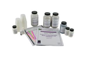 Environmental Chemistry: Water Treatment and Filtration - Small Group Learning Kit