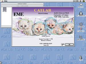 Catlab Genetics Software