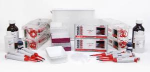 Advance Electrophoresis Bundle - Medium