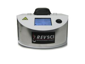 RevCycler Thermal Cycler Front View
