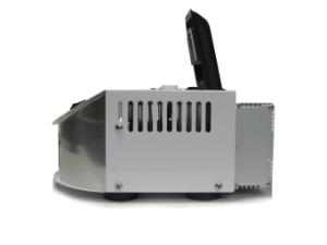 RevCycler Thermal Cycler Side View