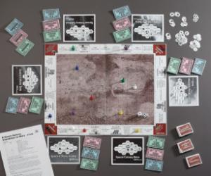A Space Colony: Expedition to Mars Game