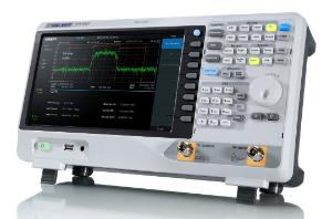 9kHz - 2GHz Spectrum Analyzer