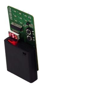 Stroboscope Digital Speed Control