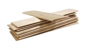 KidWind Airfoil Balsa Blade Sheets