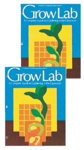 GrowLab™: A Complete Guide to Gardening in the Classroom