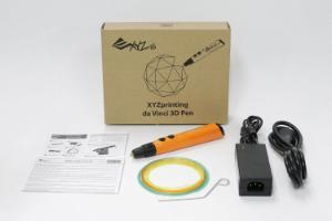 Pen 3D XYZ Printing