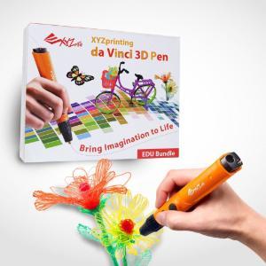 Pen 3D XYZ Printing Bundle