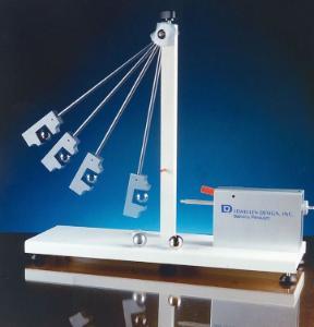 Pendulum Ballistic