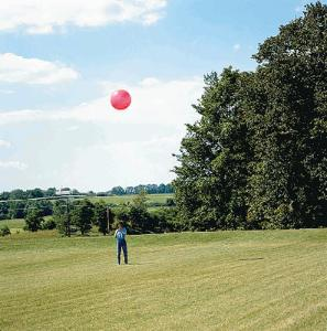 Meteorological Balloons