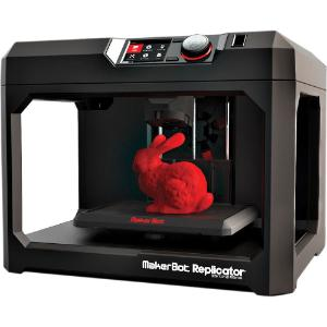 MakerBot® Replicator+