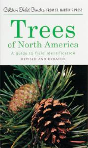 Trees of North America Golden Guide