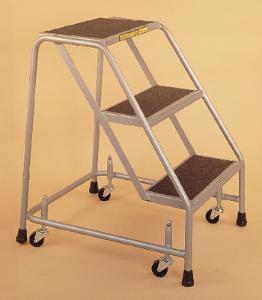 Portable Stepladder